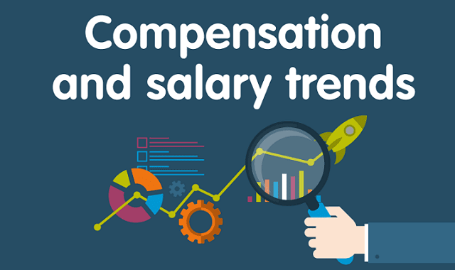 Compensation and Salary Trends