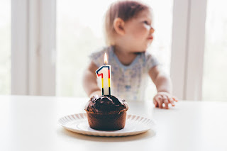 Baby's 1st Birthday: 10 Ideas For Ultimate Celebration