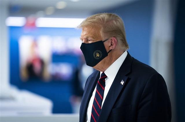 "Snake Plissken for President in 2020! No Donald ""Erdogan"" Trump! No Joe ""Empath"" Biden!"