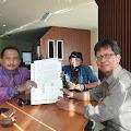 Jurnalis Senior Bakal Laporkan Ketua Timses Calon Ketua PWI Jateng Ke Polisi