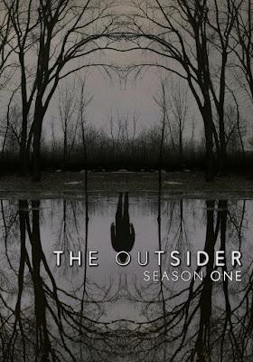 The Outsider (Miniserie de TV) S1 DVD HD Dual Latino + Sub FOZRADOS 3DVD