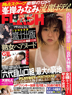 [雑誌] FLASH 2016 06 28号, manga, download, free