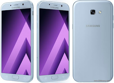 How to Root Samsung Galaxy A7 2017