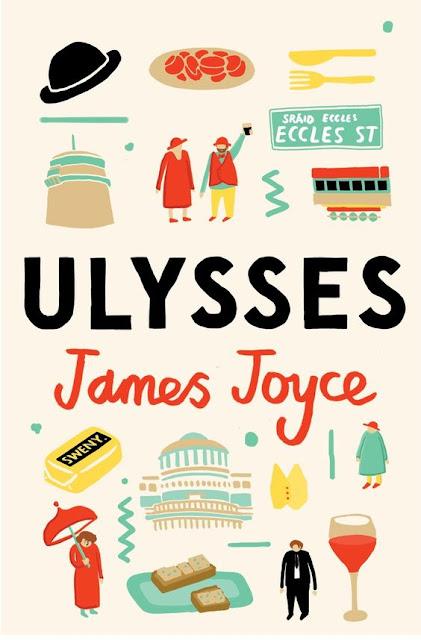 Books like Ulysses