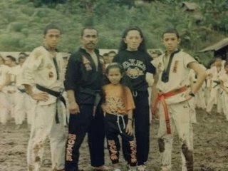 Sejarah Tarung Derajat (Boxer) Lengkap