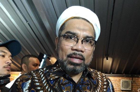 Ngabalin: KSP Dukung Langkah Pencopotan Pejabat PT Pelni Terkait Pengajian!