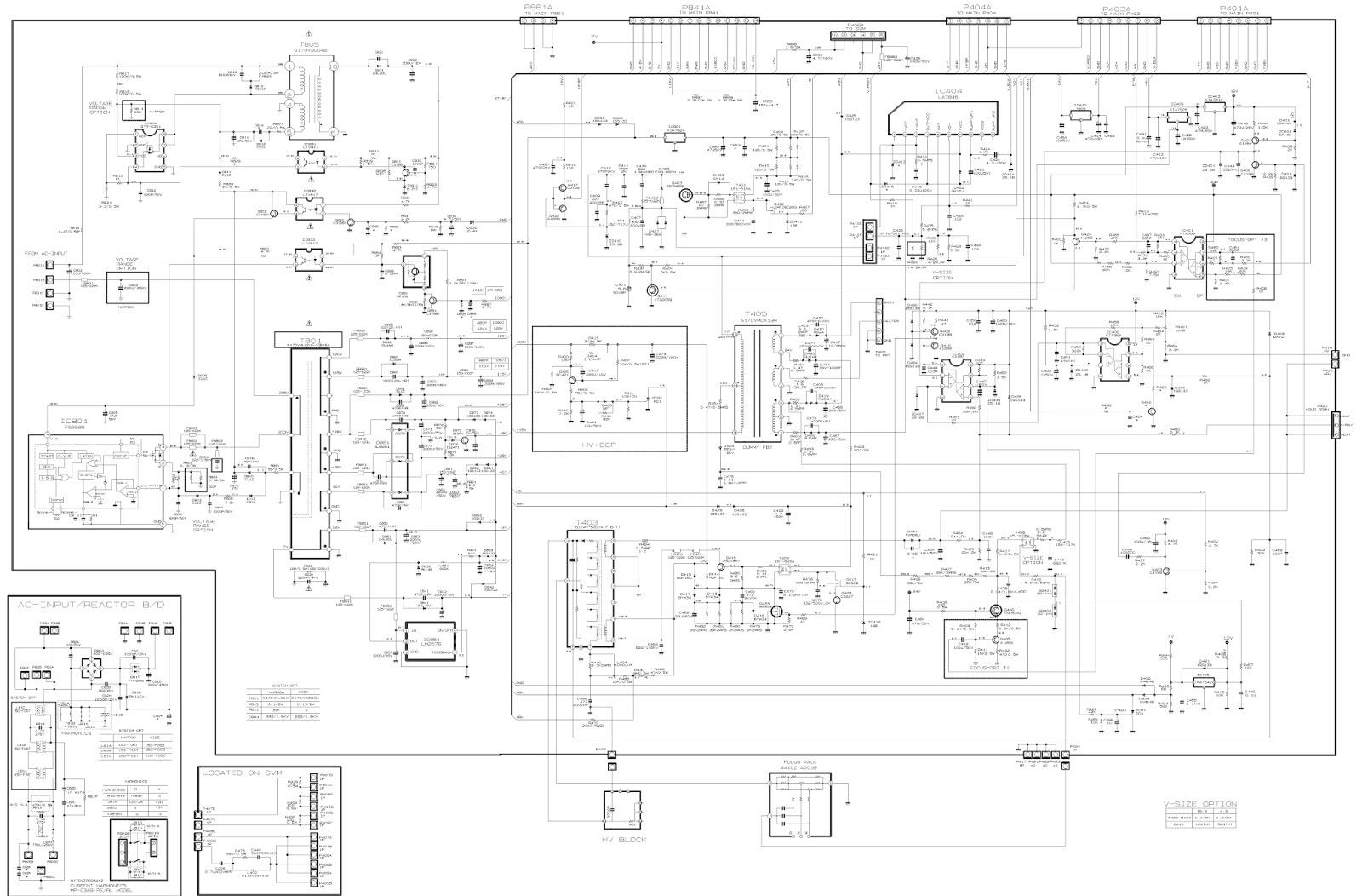 DIAGRAM] Schematic Circuit Diagram Str FULL Version HD Quality