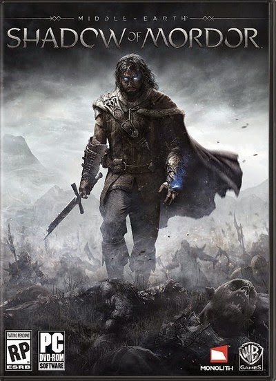 [GameGokil] Middle Earth Shadow of Mordor Pc Download For Free