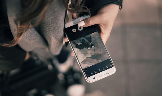 Aplikasi Edit Foto Kekinian Untuk Smartphone Android Yang Bisa Kamu Coba