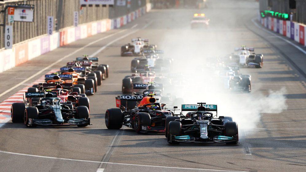 Por que a maioria dos motoristas teria adorado o reinício tardio em Baku - apesar do estresse adicional