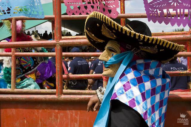 fiesta y tradiciones de San Pedro Ixtlahuaca Oaxaca