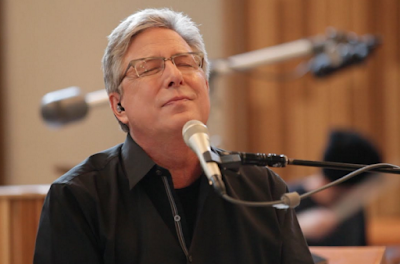 Concert Video: I Will Sing Live by Don Moen