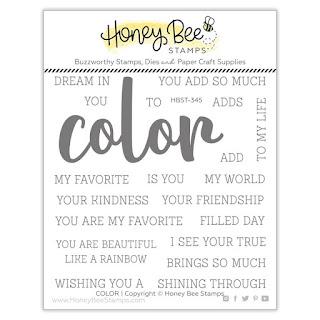 Color Stamp Set
