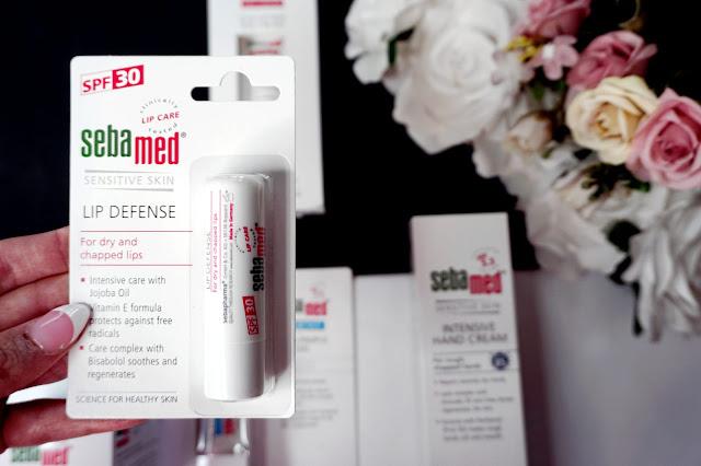 Sebamed Lip defence balm