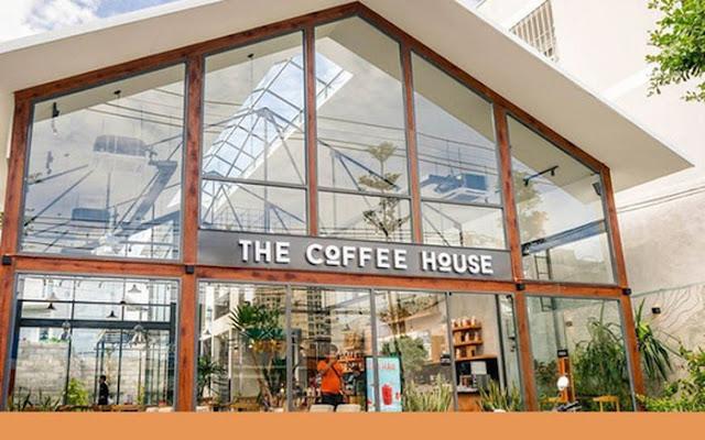 Chi Nhánh THE COFFE HOUSE Tiền Giang