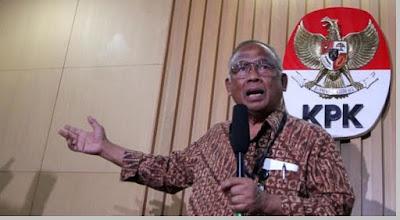 Taufiequrachman Ruki, Pimpinan KPK Periode 29 Desember 2003 sampai 16 Desember 2007 - berbagaireviews.com