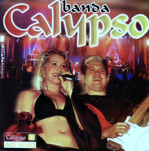 Resultado de imagem para Banda Calypso - Extras e Inéditas
