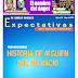 Nota de prensa | Historia de alguien que no nació | Revista Expectativa (México, mayo 2014)