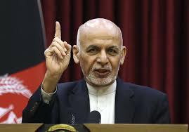 Afghan president finally ready to release Taliban prisoners