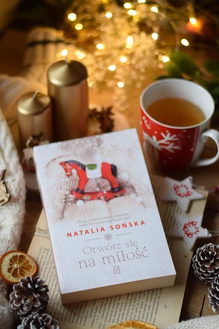 Natalia Sońska, Otwórz się na miłość
