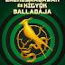 Már tudjuk, mikor jelenik meg magyarul a Hunger Games előzményregény - előrendelhető!