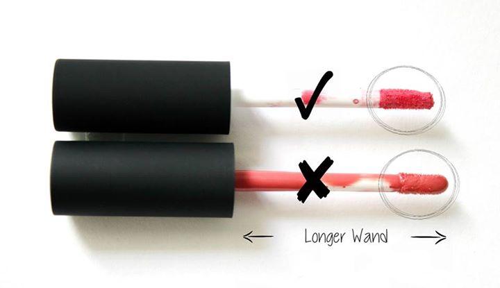Cara Membedakan NYX Soft Matte Lip Cream Asli dan Palsu