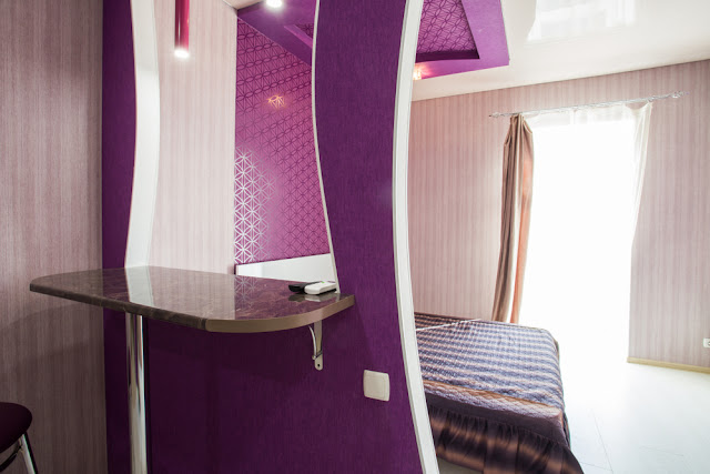 minimalist apartment studio decorating ideas