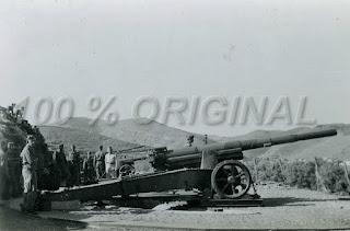 Τα Κανόνια του Navarone . . . στην Πύδνα Πιερίας Η ιστορία των εκεί επάκτιων γερμανικών πυροβολείων