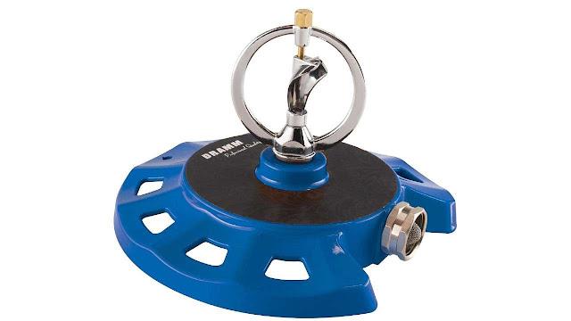 Dramm 15075 ColorStorm Spinning Sprinkler