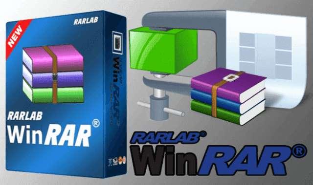 تحميل وتفعيل برنامج WinRAR 6.02 عملاق ضغط الملفات وتصغير حجمها اخر اصدار