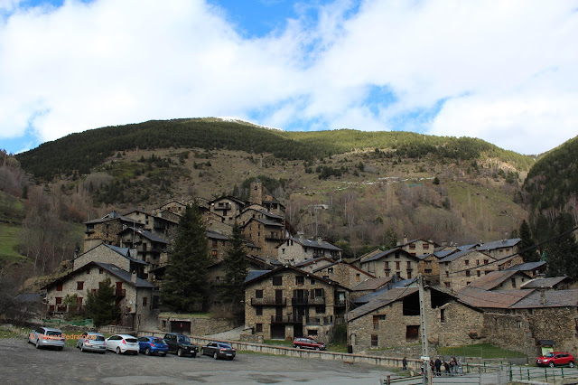 Alt Urgell, Parc natural de l'Alt Pirineu, Pirineu de Lleida, Catalunya, senderisme
