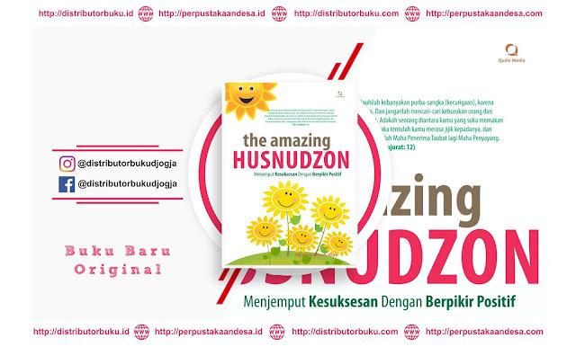 The Amazing Husnudzon