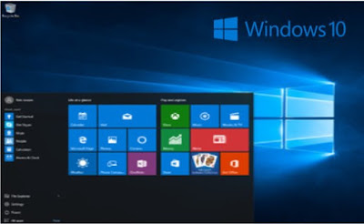 Mengenal Sistem Operasi Windows 10