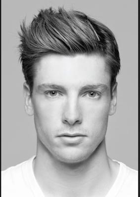 Model Rambut Pria Untuk Wajah Panjang