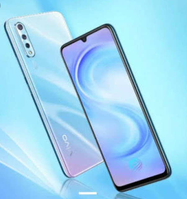 Vivo S1's 4GB RAM variant available for sale through offline retailers in India