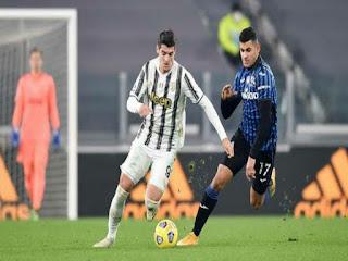 Juventus masih menyuguhkan permainan menyerang sebaik mungkin