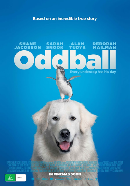 Oddball (2015) ταινιες online seires oipeirates greek subs