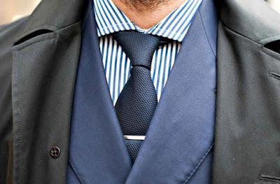 La guía definitiva de las corbatas: manual de estilo (I)