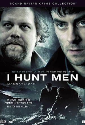 I HUNT MEN (Mannaveidar) (2018-) ταινιες online seires oipeirates greek subs