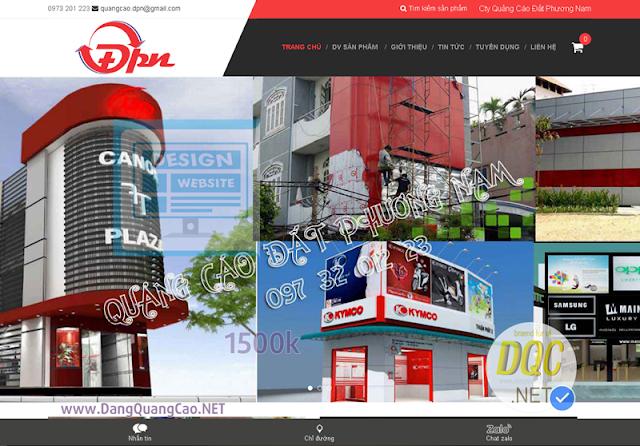 Thiết kế website giá rẻ như thế nào