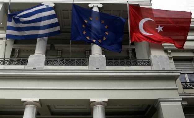 Ελληνοτουρκικά αδιέξοδα και οικονομική κρίση