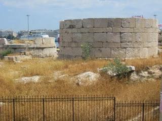 Αποτέλεσμα εικόνας για Κάτω στον Πειραιά... στην Ηετιώνεια Πύλη