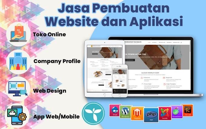 Jasa Design Website