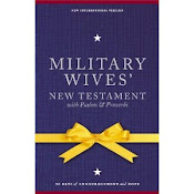 Military Wives New Testament