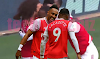 Arsenal news;Arsenal won against Burnley |match story