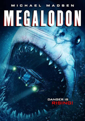 Megalodon 2018 Custom HD Dual Latino 5.1