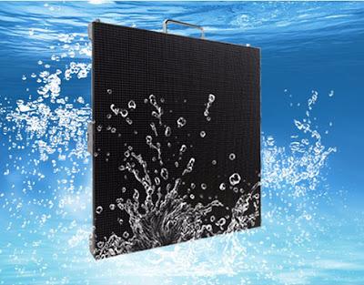 Cung cấp màn hình led p5 cabinet ngoài trời giá rẻ tại quận Tân Bình