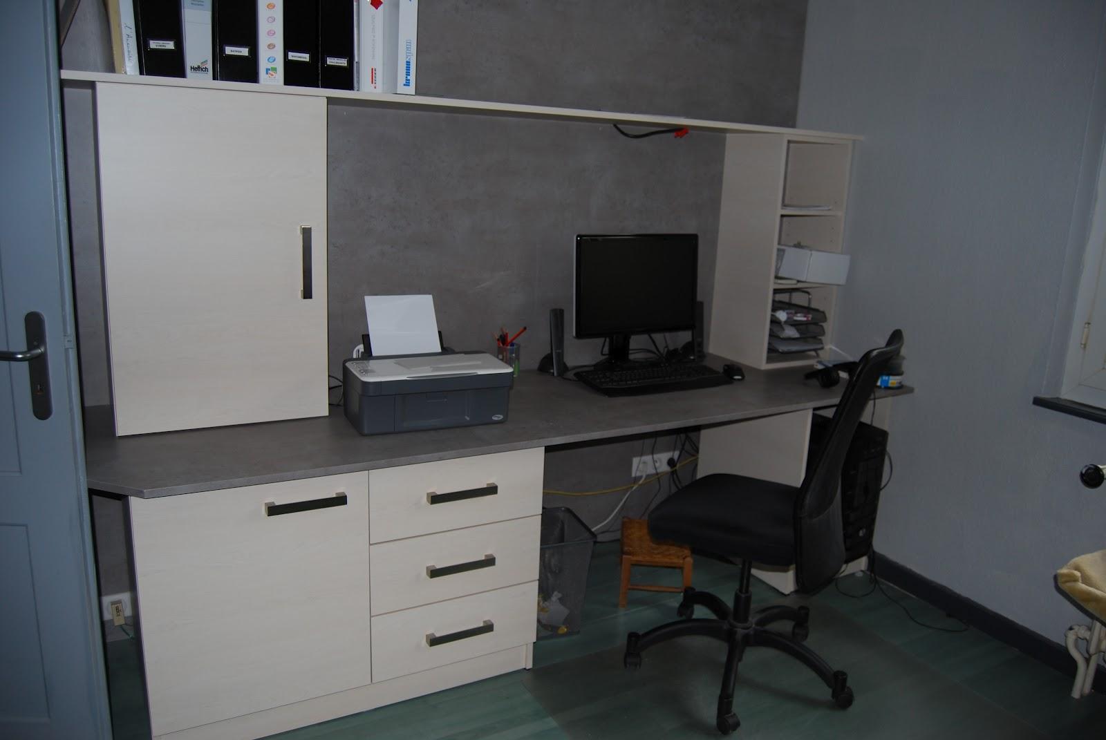 menuiserie grotzinger bureau placard et biblioth que sur mesure. Black Bedroom Furniture Sets. Home Design Ideas