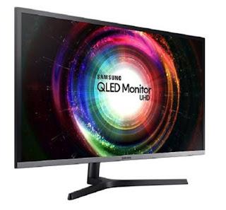 Monitor QLED Samsung