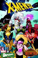 X-Men '92 v1 #1